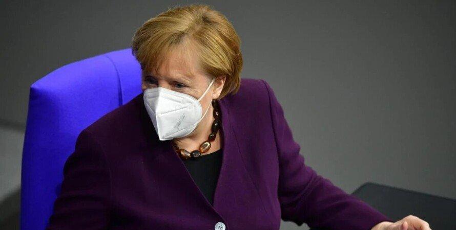 Меркель, ангела меркель, германію, канцлер