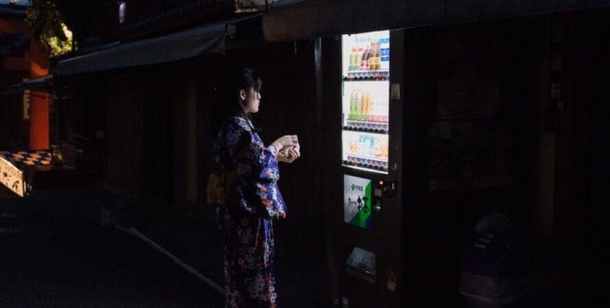 Япония, министр, одиночество, старение, пандемия, суицид, самоубийство