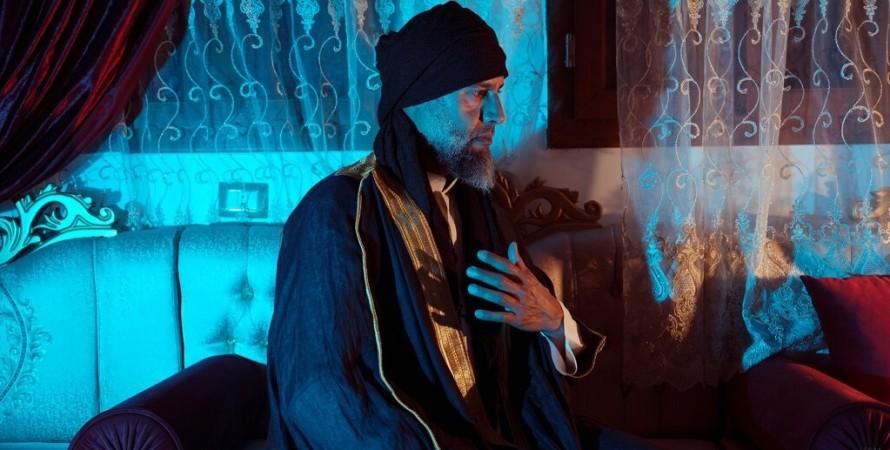 сын каддафи дал интервью
