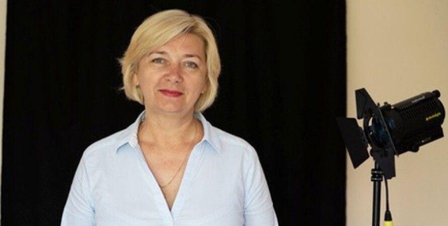 Журналистка, Светлана Остапа, Набсовет, НОТУ, заседание
