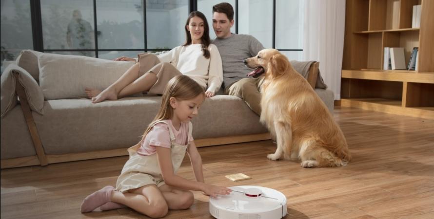 пылесос, робот-пылесос, робот-пылесос для квартиры, лучшие роботы-пылесосы