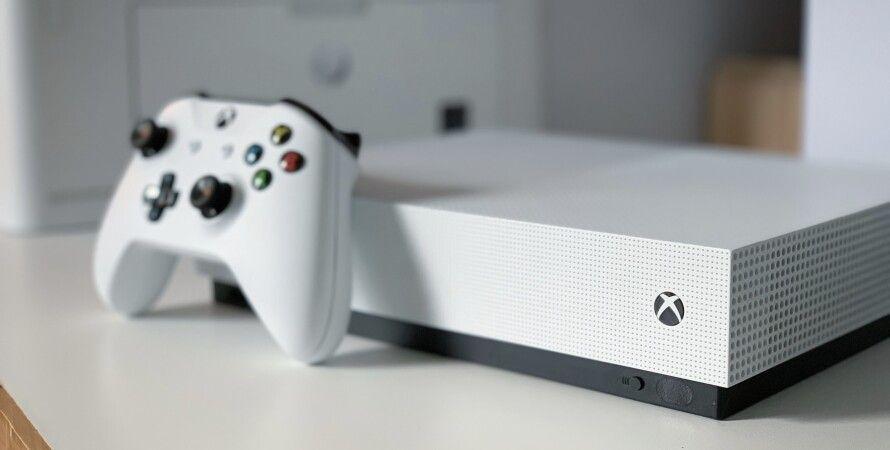 Xbox, приставка Xbox