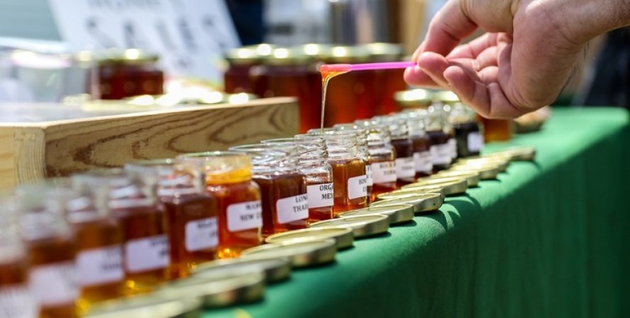 мед, радиоактивные изотопы