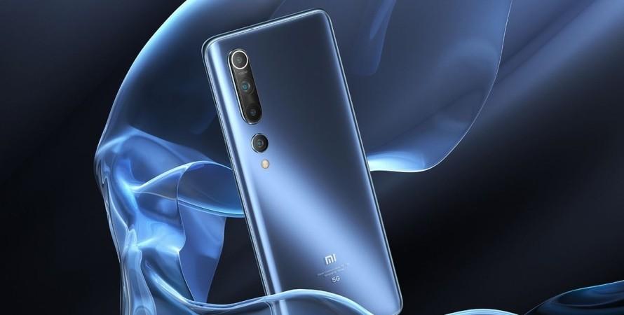 смартфон, Xiaomi