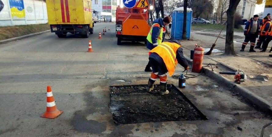 Фото: департамент транспортной инфраструктуры КГГА