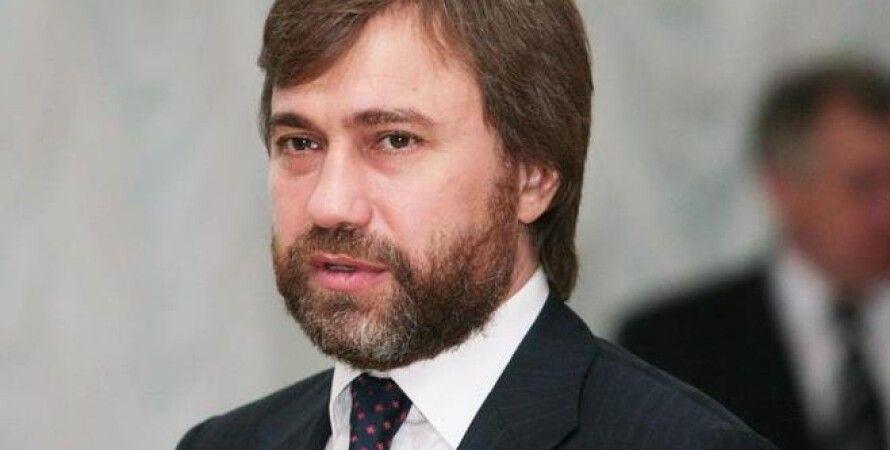 Вадим Новинский / Фото: Forbes