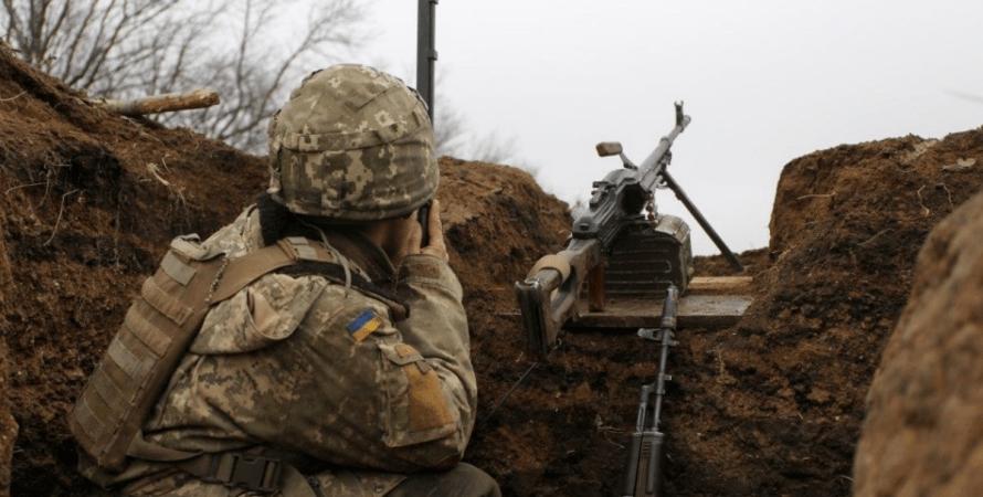 ЗСУ, втрати ЗСУ, війна на Донбасі