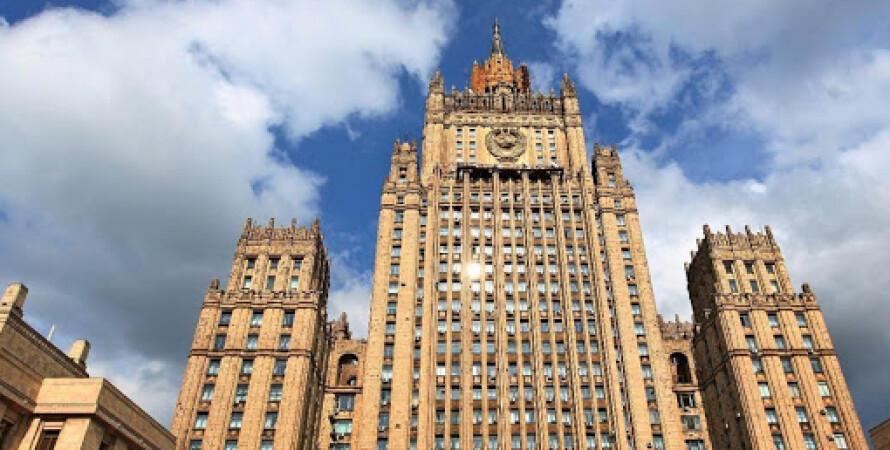 мид, россия, дипломаты, навальный, алексей навальный