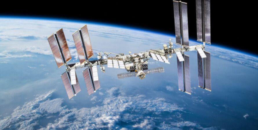 МКС, космос, Роскосмос, космонавты