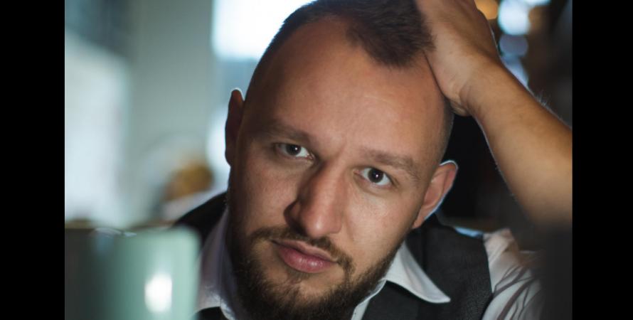 сергей шевчук, правовой контроль, журналист, нападение