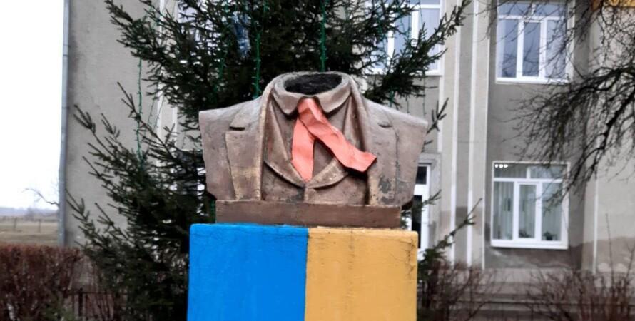 шевченко, тарас шевченко, памятник, прикарпатье