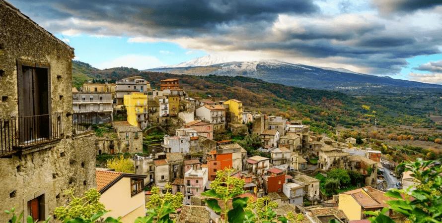 продажа недвижимости в италии, дом за 1 евро