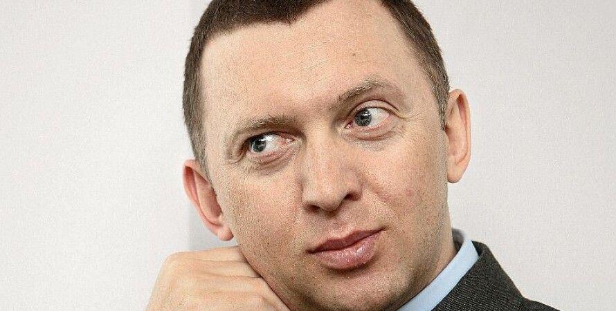 Олег Дерипаска / Фото: Радио Свобода