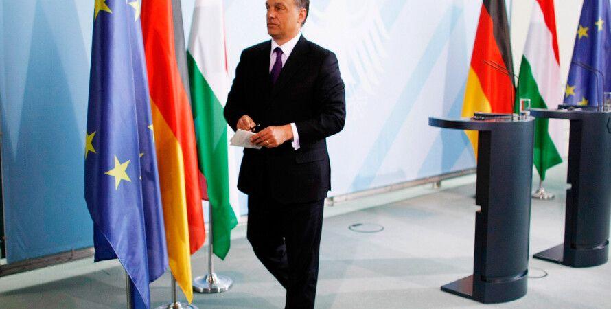 Виктор Орбан / Фото: Getty Images