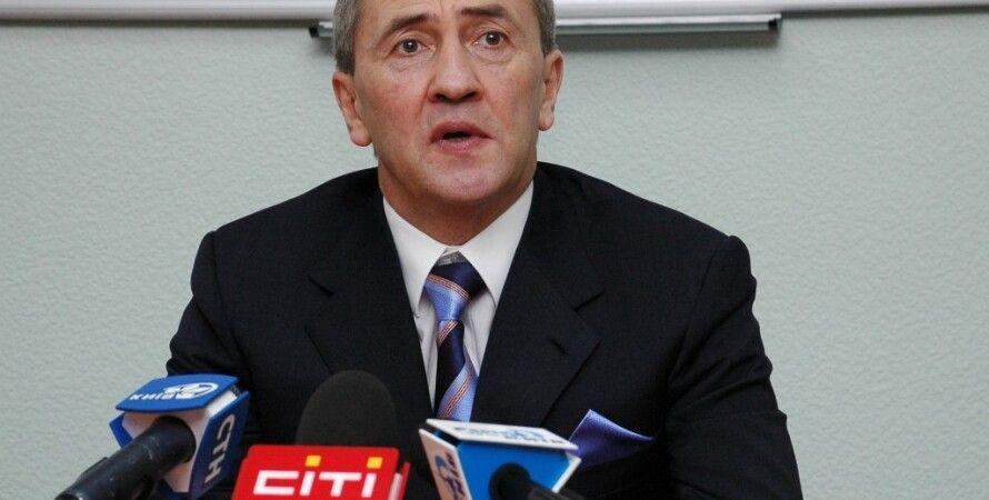 Леонид Черновецкий / Фото: kulykov.com