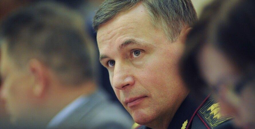 Валерий Гелетей / Фото: пресс-служба Кабмина