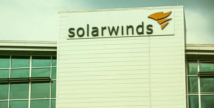SolarWinds, хакери, злом, сша, Microsoft