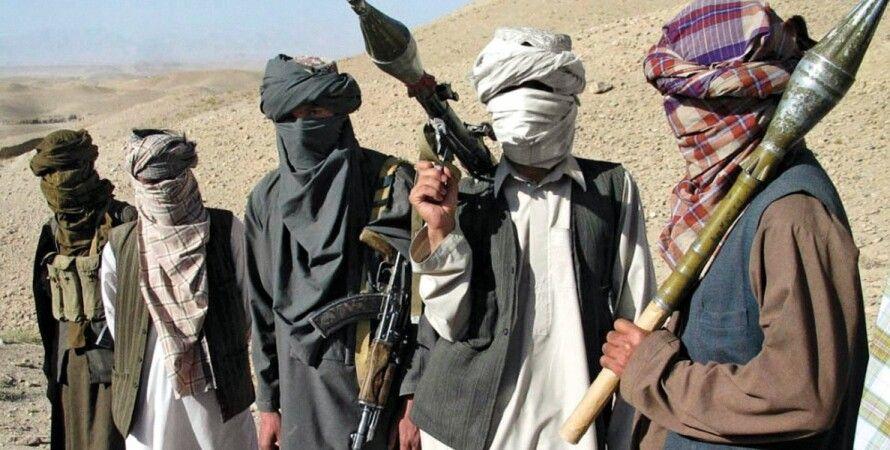 Боевики Талибана / Фото: newsweek.com