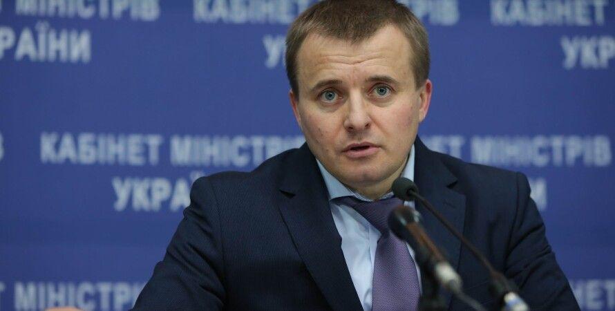 Владимир Демчишин / Фото: пресс-служба Кабмина