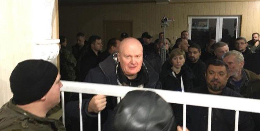 Анатолий Виногродский / Фото: Семен Семенченко Facebook