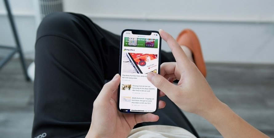 iPhone 12, iPhone, смартфон