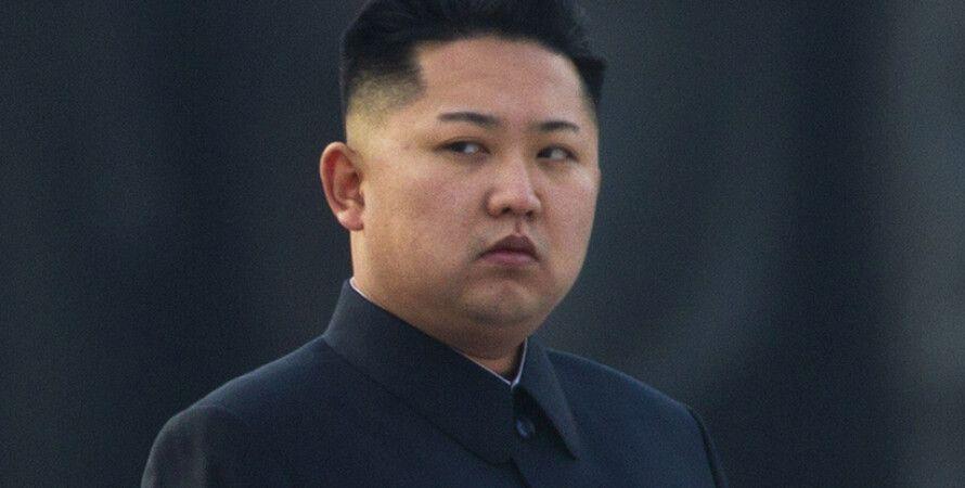 Ким Чен Ын / Фото: huffingtonpost.co.uk