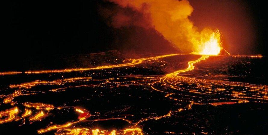 Фото: Вулканы мира