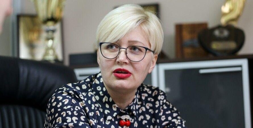 Лариса Ницой, писательница, фото, закон о языке, функционирование украинского языка,
