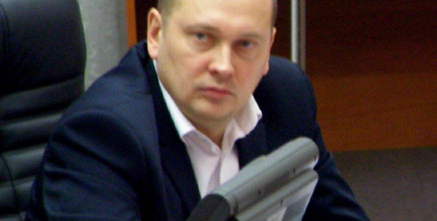"""Максим Романенко / Фото: """"litsa.com.ua"""""""