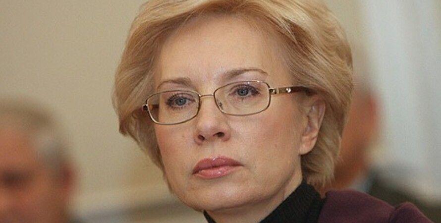 Людмила Денисова / Фото из личных архивов