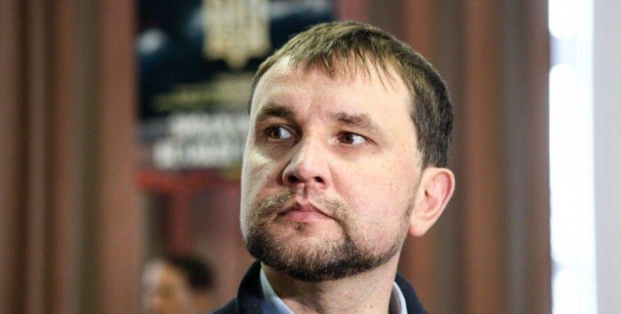Володимир В'ятрович, в'ятрович, нардеп, єс