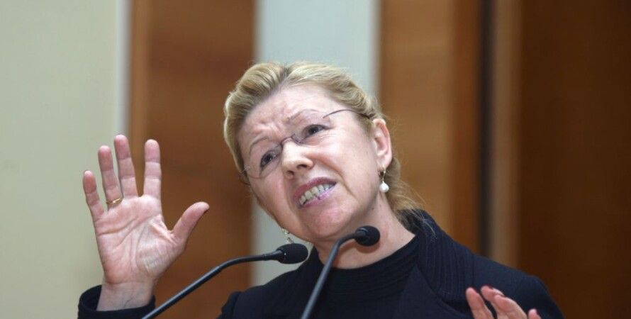 Елена Мизулина / Фото: ТАСС