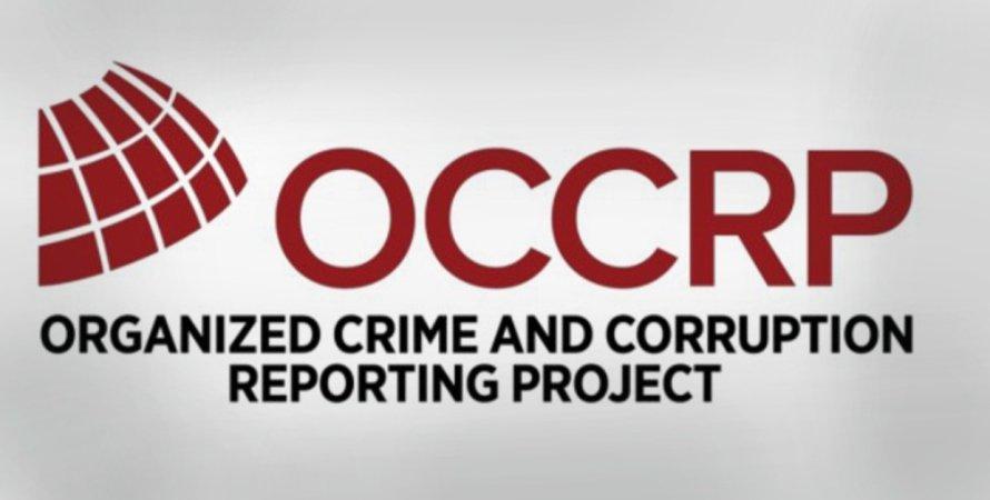 OCCRP