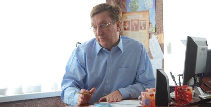 Фото: facebook.com/buharev