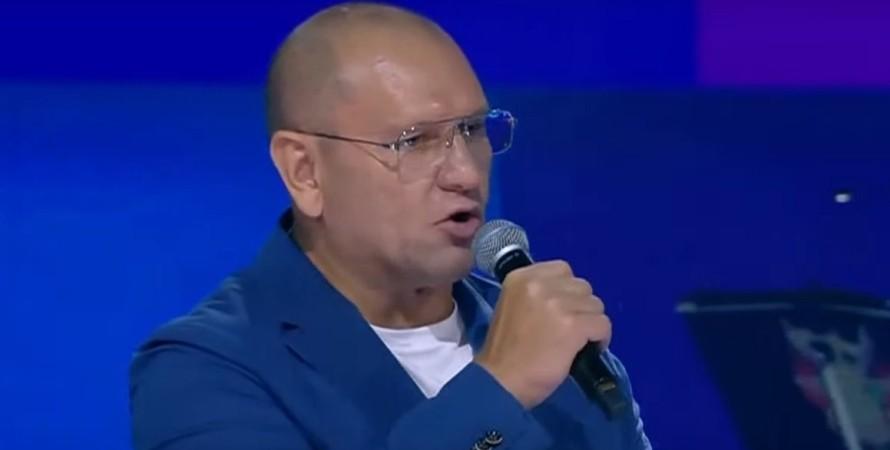 Евгений Шевченко, депутат, славянский базар