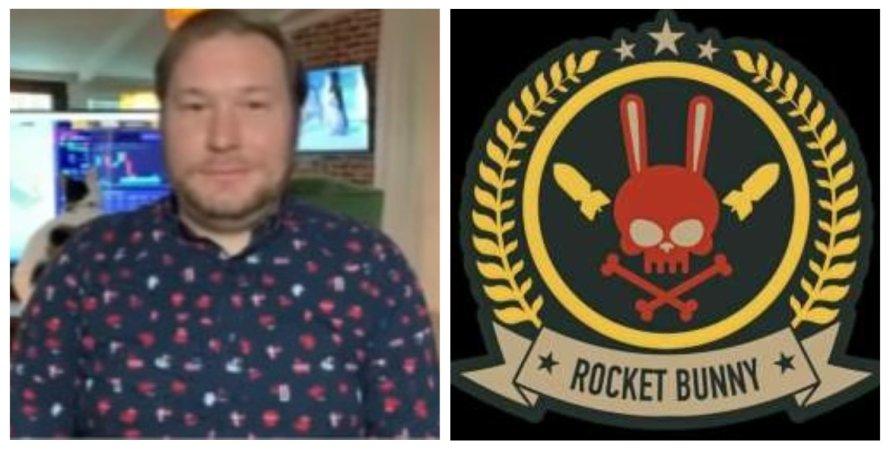 криптовалюта, Rocket Bunny