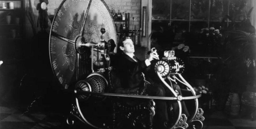 машина времени, путешествия во времени