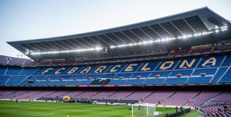 Футбол, фк Барселона, Банкротство, Лионель Месси, Зарплата, Долги
