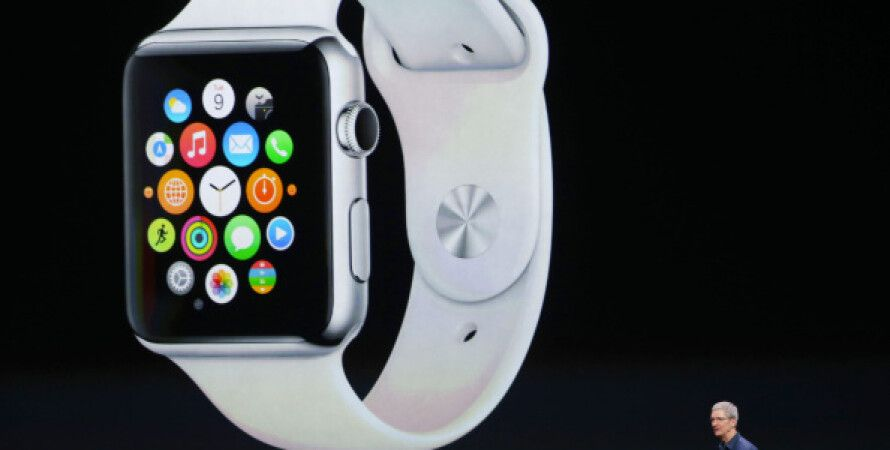 Apple Watch / Фото: Getty Images