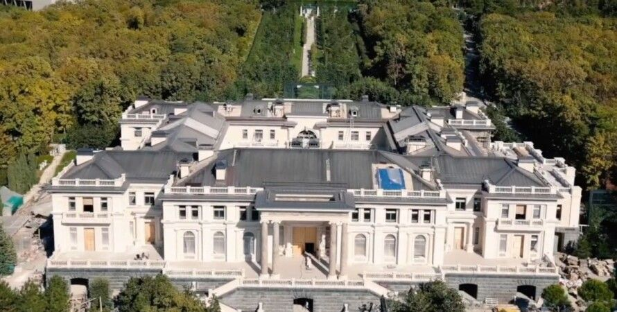 Дворец Путина, Навальный, расследование, опрос,