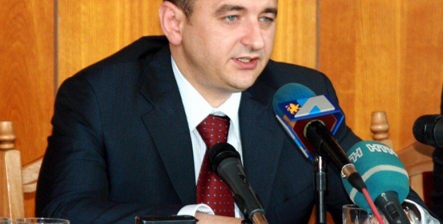 Анатолий Матиос / Фото: zaxid.net
