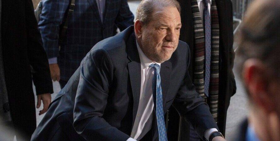 США, продюсер, компанія, Weinstein Company, Харві Вайнштейн, сексуальні домагання