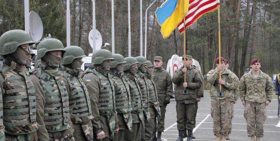 Україна, НАТО, Україна НАТО, ПДЧ НАТО