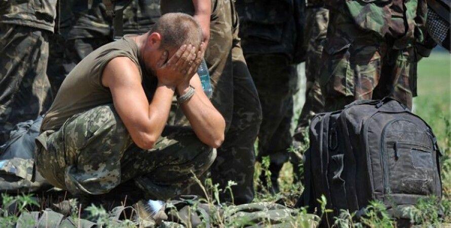 Пленные в Донбассе / Фото: mosvedi.ru