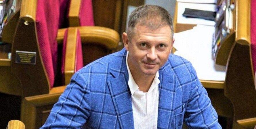Ігор Молоток, годинник, воля народу, дорогий, аксесуар, рада