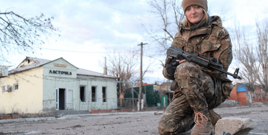 ветеран ато, задержали ветерана ато, Участник боевых действий, Виктория Котеленец, ато, киев