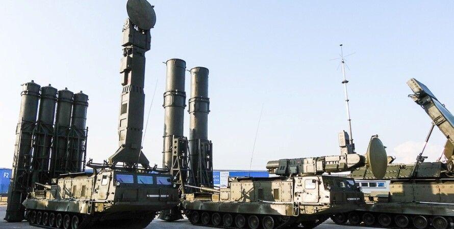 """ПВО """"Антей-2500""""  / Фото: cons-systems.ru"""