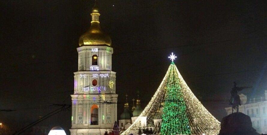 рождество, погода, украина, 7 января, укргидрометцентр, праздники