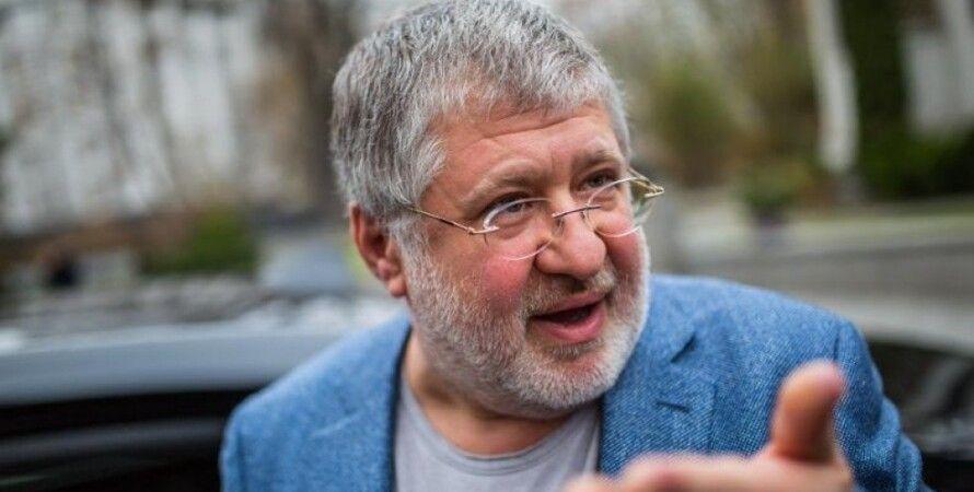 Игорь Коломойский / Фото: slovoidilo.ua