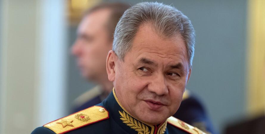 Сергей Шойгу, крым, россия, украина, рлс, севастополь